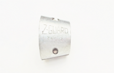 Zinc Shaft Anode 1 ½' Z-Guard